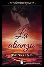 La alianza (Selección RNR) af Jimena Cook