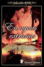 En aguas extrañas (Selección RNR) af Diaz De Tuesta