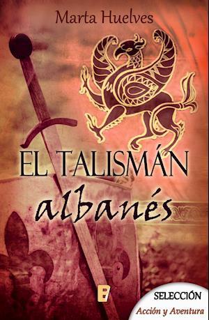 El talismán Albanés (RNR-Selección Acción y Aventura)