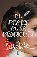 El diari de la princesa af Carrie Fischer