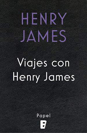 Viajes con Henry James