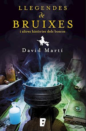 Llegendes de bruixes af David Marti