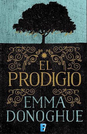 El prodigio af Emma Donoghue