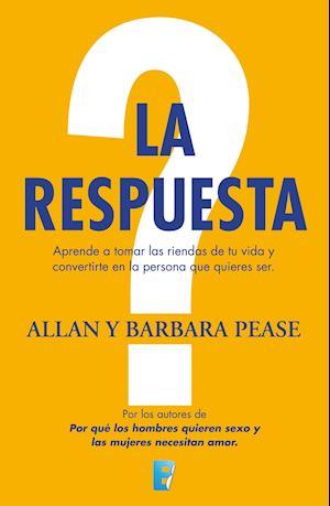La respuesta af Allan Pease, Barbara Pease