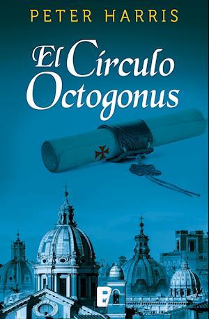El círculo Octogonus af Peter Harris