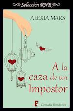 A la caza de un impostor (Bdb) af Alexia Mars