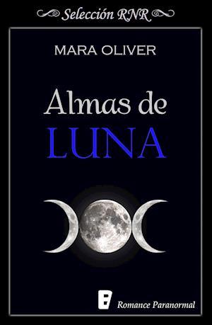 Almas de luna (Bdb) af Mara Oliver