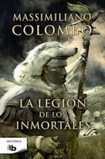Legion de Los Inmortales, La af Massimiliano Colombo