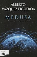 Medusa af Alberto Vazquez-Figueroa