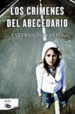 Los Crimenes del Abecedario af Esteban Navarro