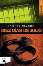 Diez Dias de Julio af Esteban Navarro