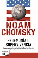 Hegemonia O Supervivencia