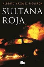 Sultana roja/ Red Sultana