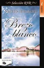 Brezo blanco/ White Heather af Nieves Hidalgo