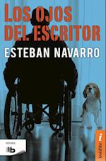 Los Ojos del Escritor / The Eyes of the Writer af Esteban Navarro
