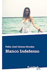Blanco Indefenso