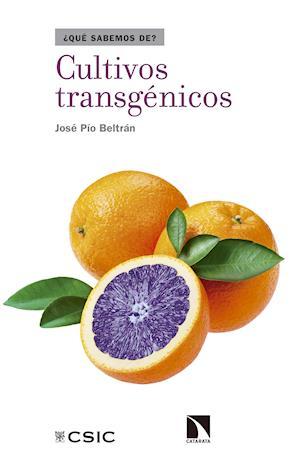 Cultivos transgénicos