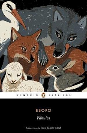 Bog, paperback Fabulas de Esopo / Aesop's Fables af Esopo Esopo