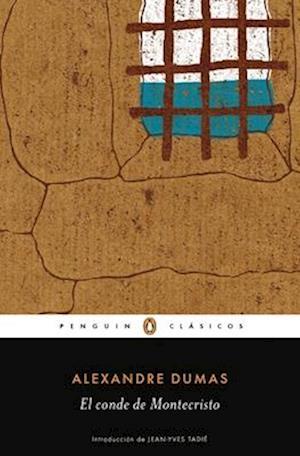 Bog, paperback El Conde de Montecristo / The Count of Montecristo af Dumas Alexandre