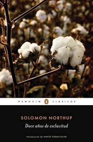 Bog, paperback Doce años de esclavitud / Twelve Years a Slave af Solomon Northup