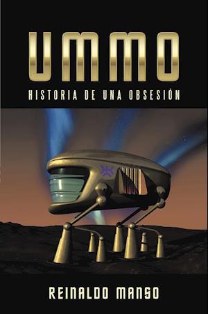 UMMO af Reinaldo Manso