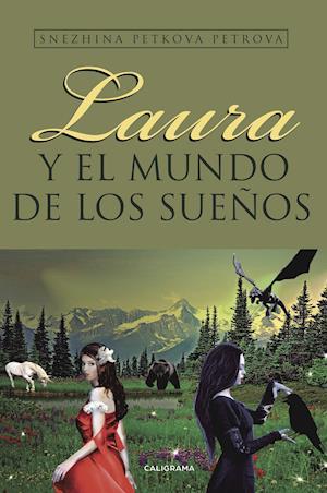 Laura y el mundo de los sueños