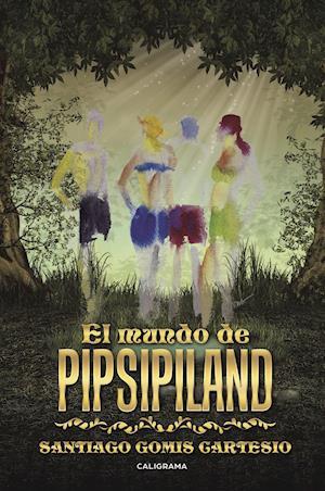 El mundo de Pipsipiland