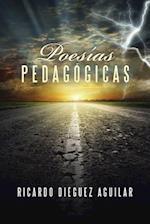 Poesias Pedagogicas af Ricardo Dieguez Aguilar