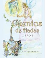 Cuentos de Hadas af Maria Luz Gomez