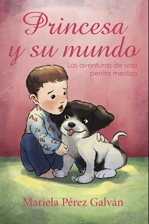 Princesa y su mundo af Mariela Perez Galvan
