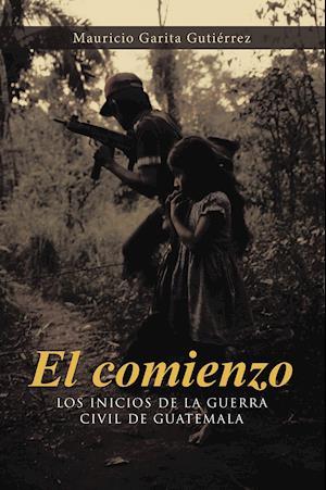 El comienzo af Mauricio Garita Gutierrez