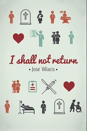 I shall not return
