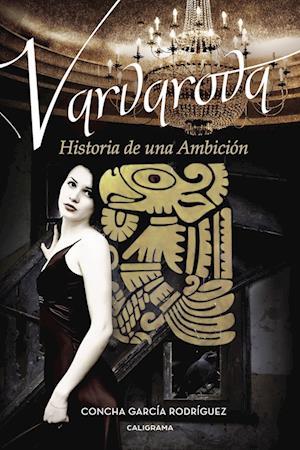 Varvarova af Concha García Rodríguez