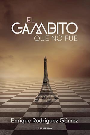 El gambito que no fue af Enrique Rodriguez Gomez