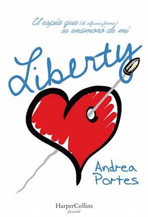 Liberty af Andrea Portes