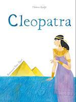 Cleopatra af Helena Kraljic