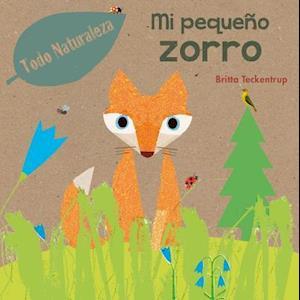Mi pequeño zorro / My Little Fox