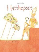 Hatshepsut af Helena Kraljic