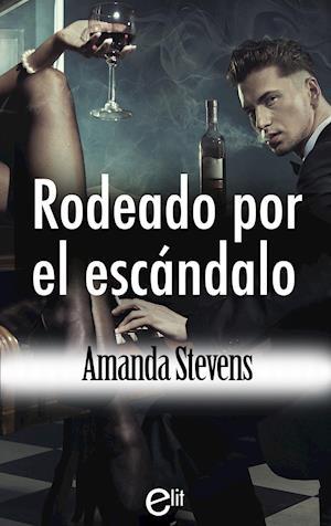Rodeado por el escándalo af Amanda Stevens