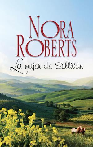 La mujer de Sullivan af Nora Roberts