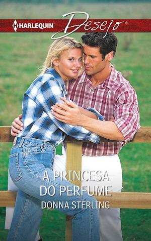 A princesa do perfume af Donna Sterling