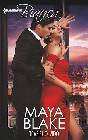Tras el olvido af Maya Blake