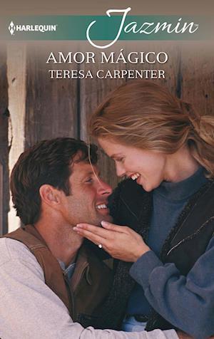 Amor mágico af Teresa Carpenter