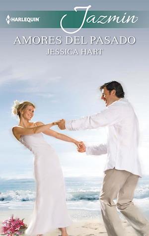 Amores del pasado af Jessica Hart