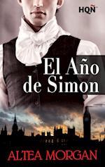 El año de Simon af Altea Morgan