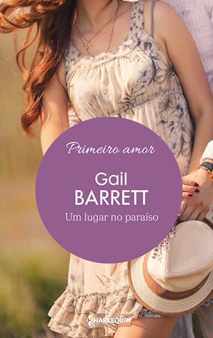 Um lugar no paraíso af Gail Barrett