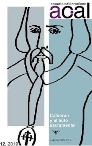Anuario calderoniano 12 (2019)