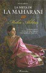 La Nieta de la Maharani = The Maharani's Hidden Granddaughter af Maha Akhtar