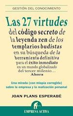 Las 27 Virtudes af Joan Plans Esperabe