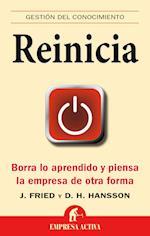 Reinicia / Rework